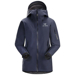 Women's GTx Beta SV Jacket