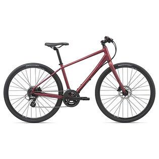 Vélo Alight 2 avec frein à disque pour femmes [2020]