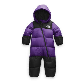 Babies' [3-24M] Nuptse One-Piece Snowsuit