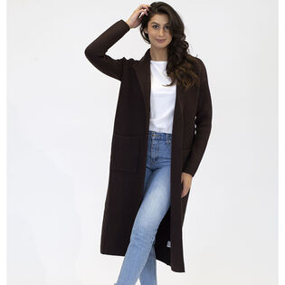 Women's Jimmi Knit Coat
