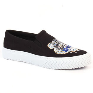 Women's K-Skate Tiger Slip-On Shoe