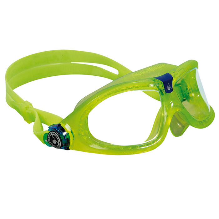 Kids' Seal Kid 2 Swim Mask