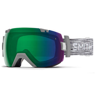 Lunettes de ski I/O<FONT>X</FONT>