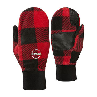 Juniors' [6-14] Windguardian Fleece Mitten