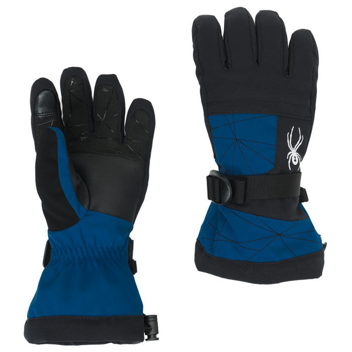 Junior Boys' [8-20] Overweb Glove