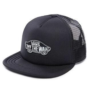 Junior Boys' [8-16] Classic Patch Trucker Hat