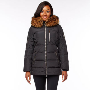 Women's Sasha Coat