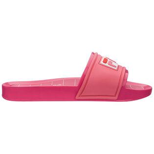 Women's Melissa X Fila Slide Sandal