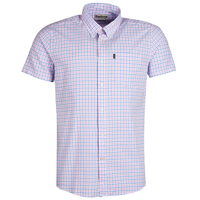 Men's Newton Tailored Fit Shirt