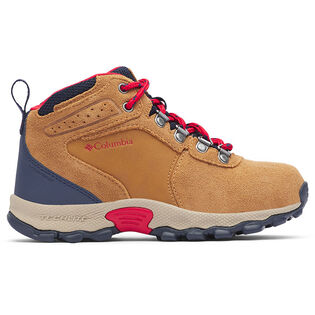 Juniors' [1-7] Newton Ridge™ Suede Boot