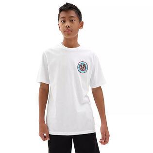 Junior Boys' [8-16] Where's Waldo? Stamp T-Shirt