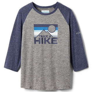 Junior Girls' [6-16] Outdoor Elements™ Top