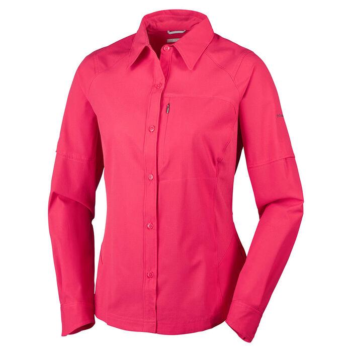 Women's Silver Ridge™ Long Sleeve Shirt