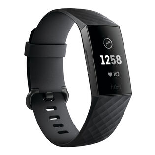 Charge 3™ Fitness Wristband