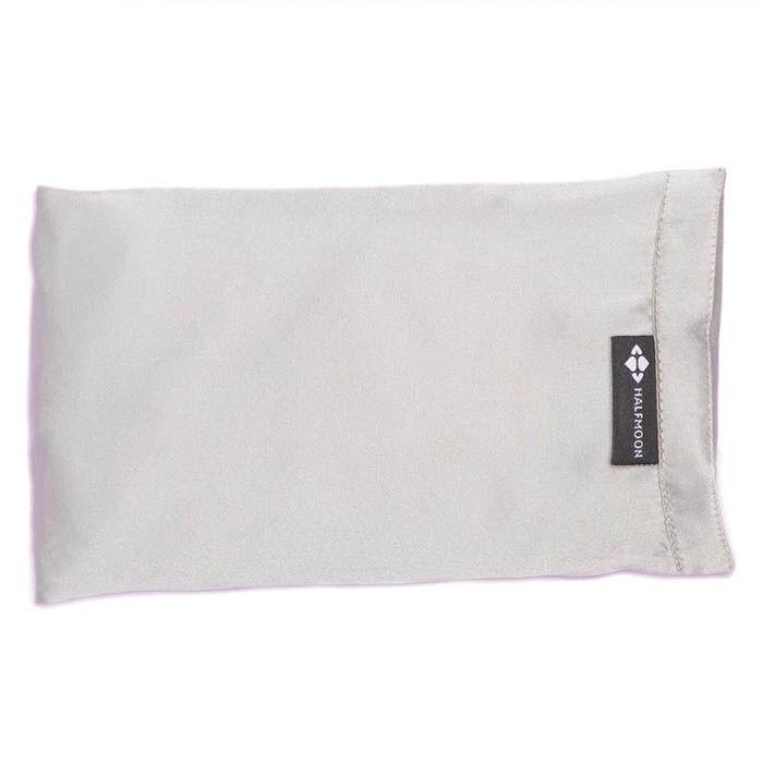Lavender Silk Eye Pillow