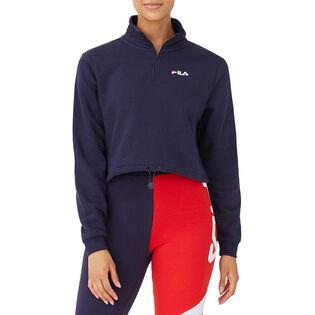 Women's Rylee Half-Zip Sweatshirt