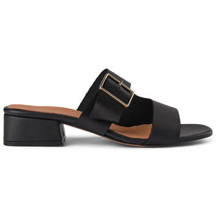 Women's Cala Buckle Slide Sandal