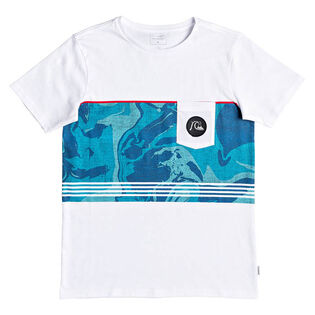 Junior Boys' [8-16] Dreamer Pocket T-Shirt