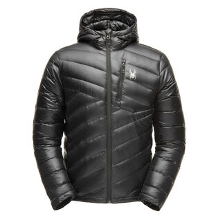 a25603149d8b Men s Syrround Hoody Down Jacket ...
