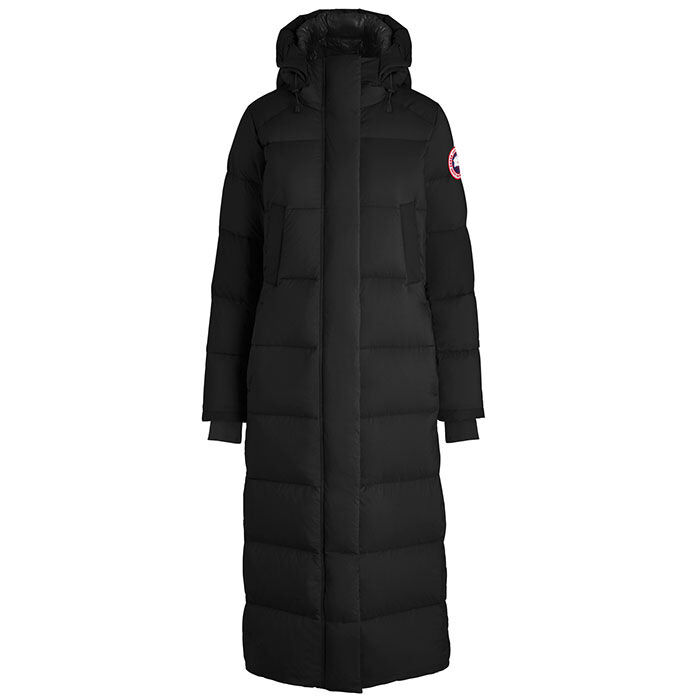 Women's Alliston Parka