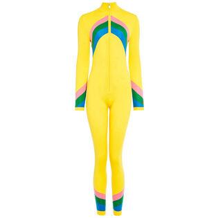 Women's Chevron Jumpsuit
