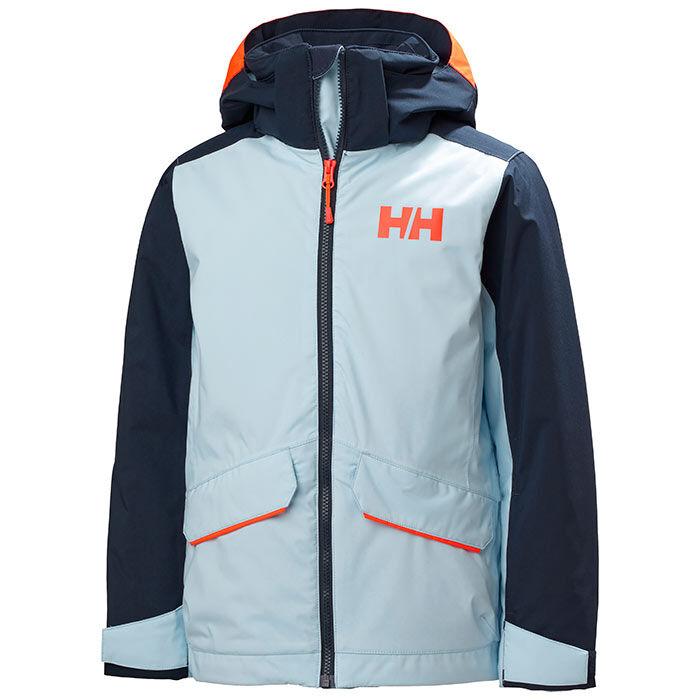 Juniors' [8-16] Snowangel Jacket