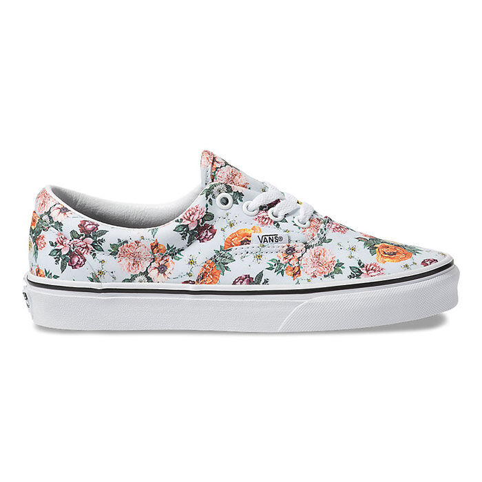 Women's Garden Floral Era Shoe