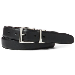 Men's Reversible Vachetta Belt