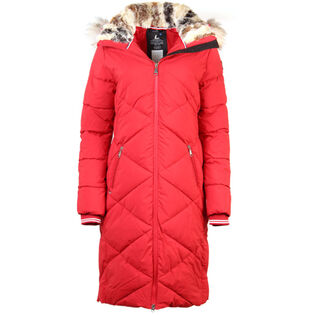 Women's Ingby Coat