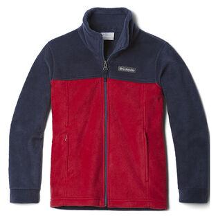 Boys' [2-4] Steens Mountain™ II Fleece Jacket