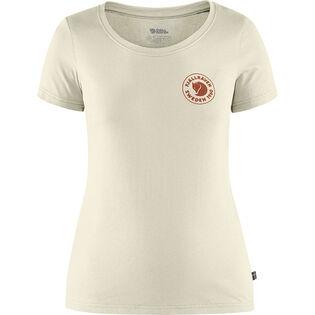 T-shirt 1960 Logo pour femmes