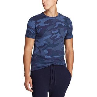 Men's Custom Slim Fit Camo T-Shirt