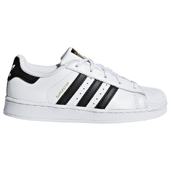 Chaussures Superstar Foundation pour enfants [11-3]
