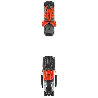 Fixations de ski X 19 MOD [2021]