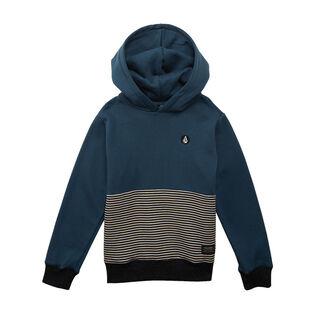 Boys' [2-7] Threezy Pullover Hoodie