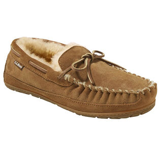 Men's Wicked Good Moccasin Slipper