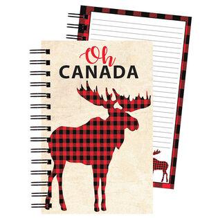 Plaid Moose Journal