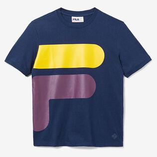 T-shirt Corp pour hommes