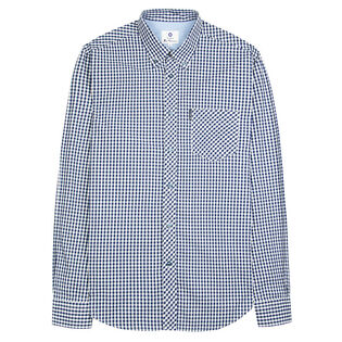 Men's Signature Gingham Shirt