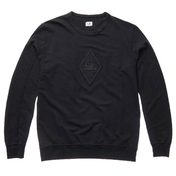 Men's Fleece Diamond Logo Sweatshirt