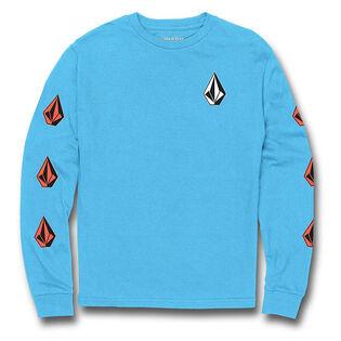 Boys' [2-7] Deadly Stones Long Sleeve T-Shirt