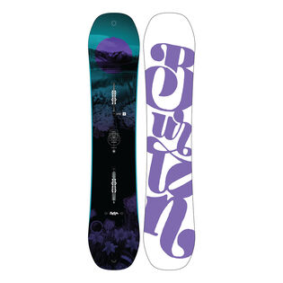 Juniors' Feelgood™ Smalls 140 Snowboard [2019]