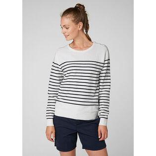 Women's Skagen Sweater