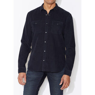 Men's Corduroy Shirt