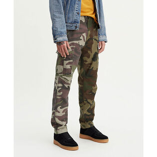 Men's Hi-Ball Roll Cargo Pant