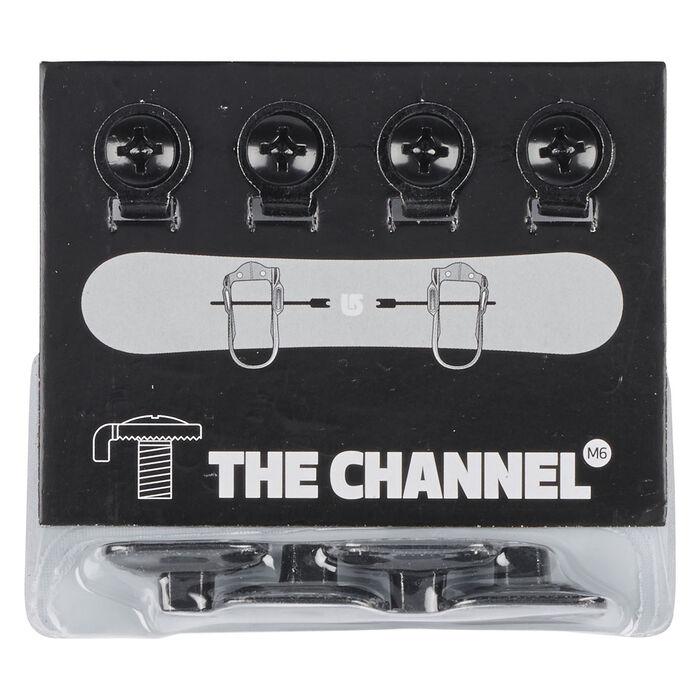 M6 Channel Replacement Hardware [EST] [2016]