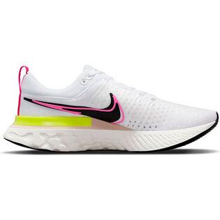 Men's React Infinity Run Flyknit 2 Running Shoe