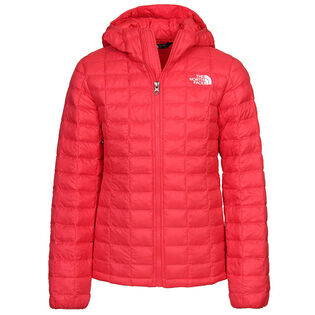 Junior Girls' [7-20] ThermoBall™ Eco Hoodie Jacket