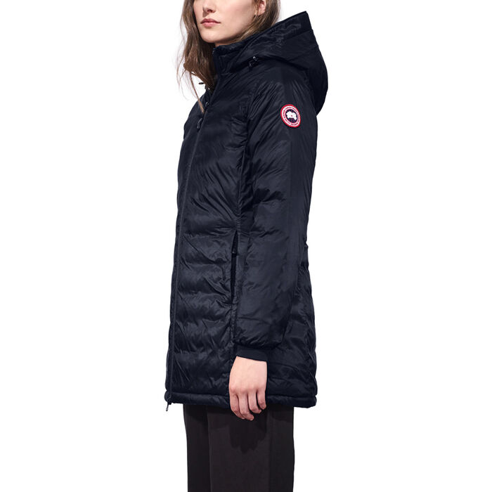 Women s Camp Down Hooded Jacket  2b2669681