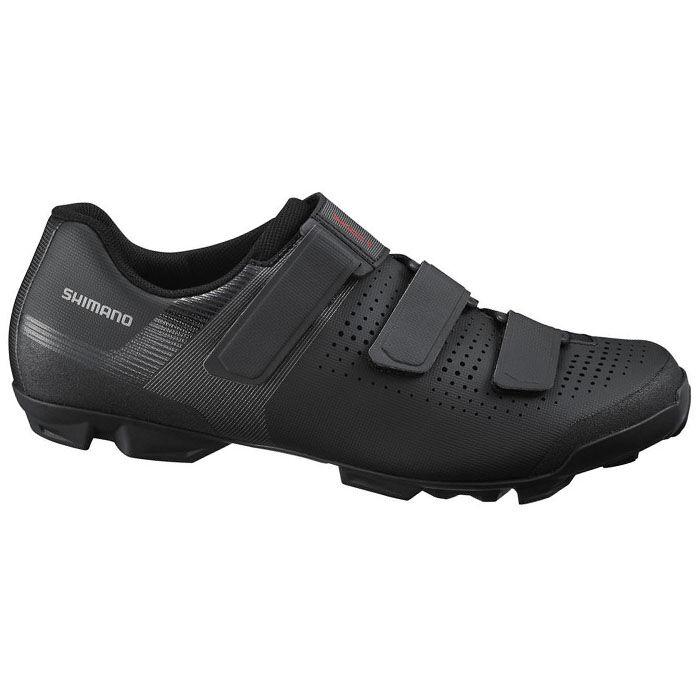 Chaussures de vélo XC1 unisexe